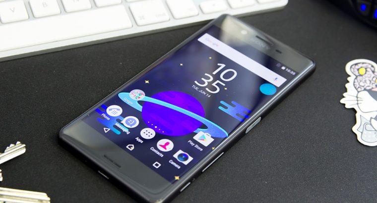 Sony Xperia XZ: Release date