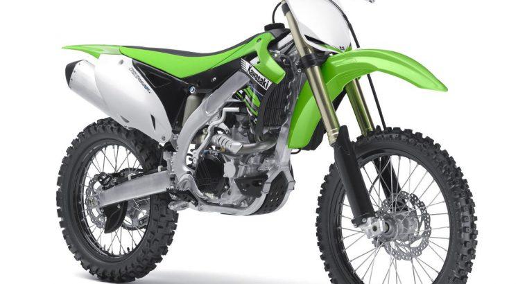 KAWASAKI MOTOR BIKE WANTED