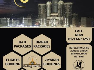 Discounted Umrah packsges offered
