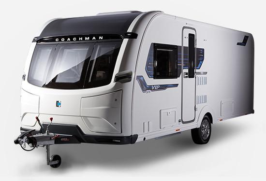 Coachman caravan static for sale