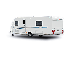 Static & Touring Caravans
