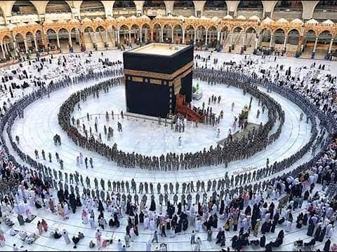 Discounted Umrah Packsges Offered from £499