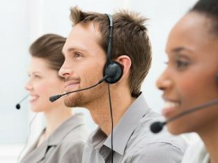 Home based telesale advisor available immediate