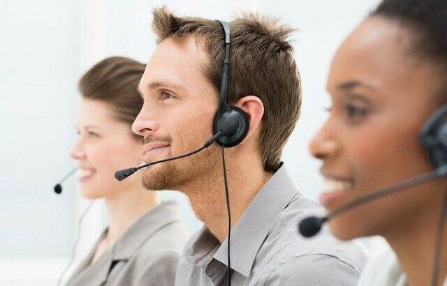 Home based telesale advisor available immediate