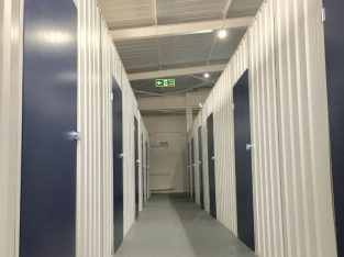 Self Storage Units Just Off Duke Street Norwich