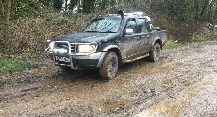 Ford ranger pickup for sale