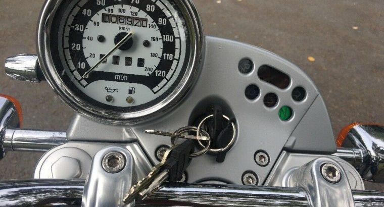 2004 BMW R1200C Excellent Condition