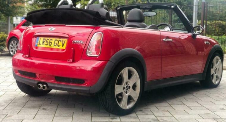 Mini Mini 1.6 ( 170bhp ) Cooper S