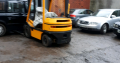 Folk lift truck diesel