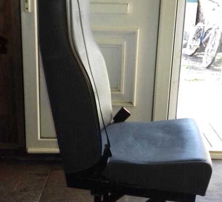 Peugeot Expert REAR SEAT