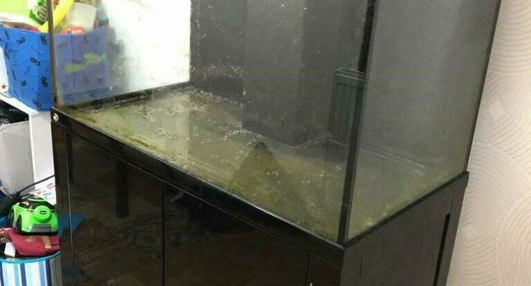 Latest aqua one 300 marine tropical fish TanK
