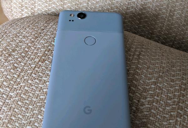 Used pixel Google 2