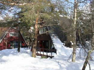 Coylumbridge Lodge Aviemore – To Let