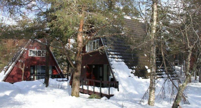 Coylumbridge Lodge Aviemore – To Let