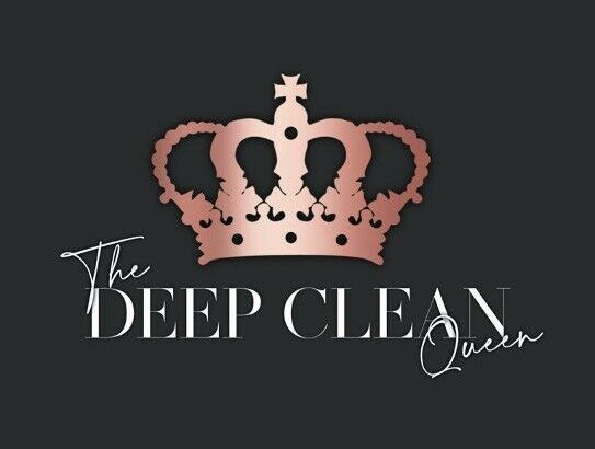 The Deep Clean Queen – Spaces for Weekly/Fortnightly Cleans Opening!
