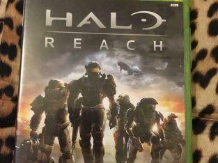 Xbox 360 Game Xbox