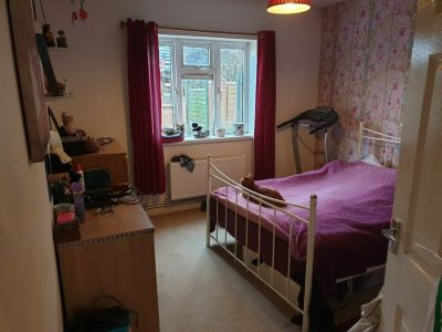 2 bed GFF BH15