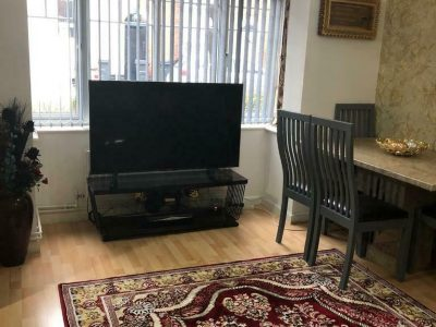 3 bedroom ground floor for swapping