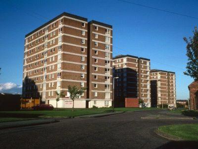 2 bedroom council house swap from Birmingham to Leeds