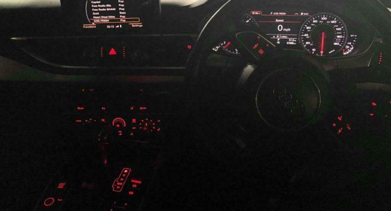I m selling my beautiful AUDI A7