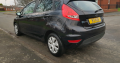 FOR SALE SWAP PX 2010 60 REG FORD FIESTA ECONETIC 1.6 TDCI £0 ROAD TAX
