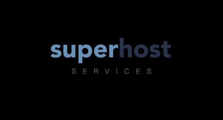 Cleaning, Maintenance, Guest Meet & Management Services