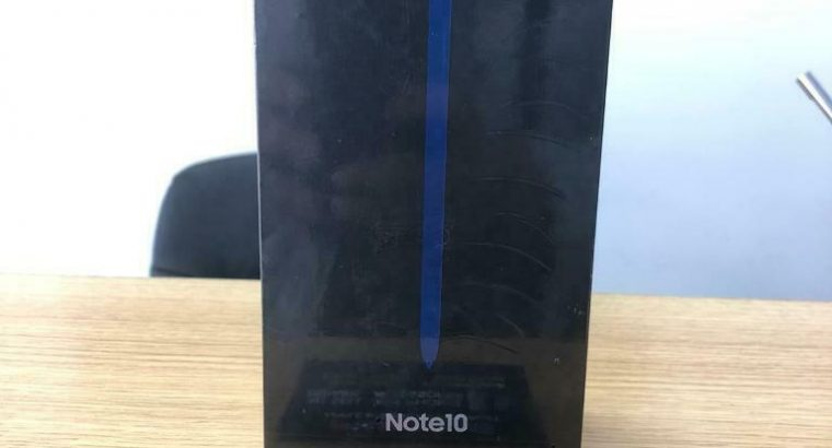 Samsung Galaxy Note 10 256GB Vodafone NEW