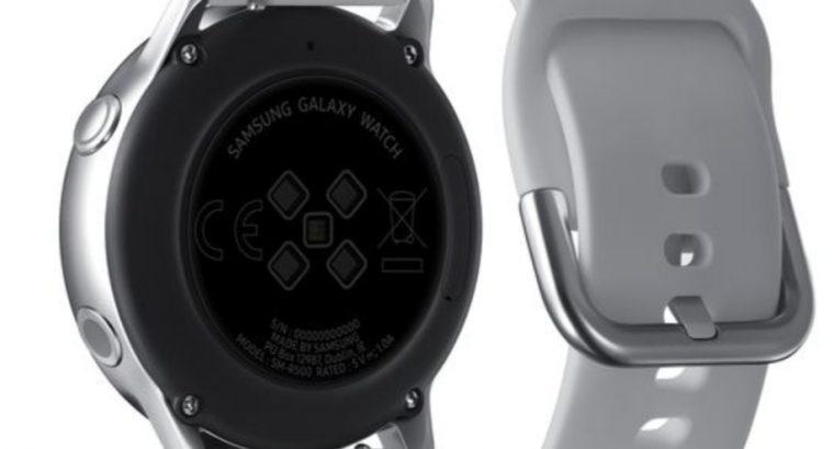 Samsung Galaxy Active Watch Brand new sealed