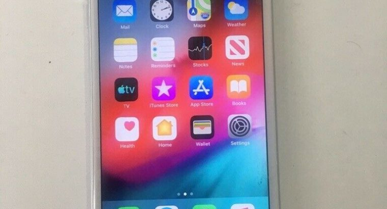 iPhone 6 Plus 16GB Sliver Unlocked – No PayPal