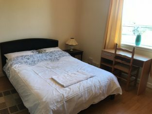 large room 5 minutes to aberdeen uni library for £270 PM