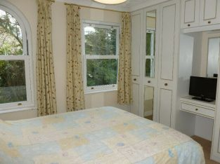 One Bedroom Apartment – £50.00 per night