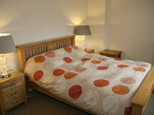 Garden Cottage – Holiday Cottage – £80.00 per night