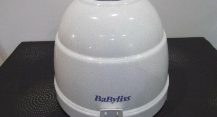 Babyliss hood hair dryer