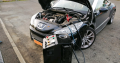 Carbon cleaning and remapping