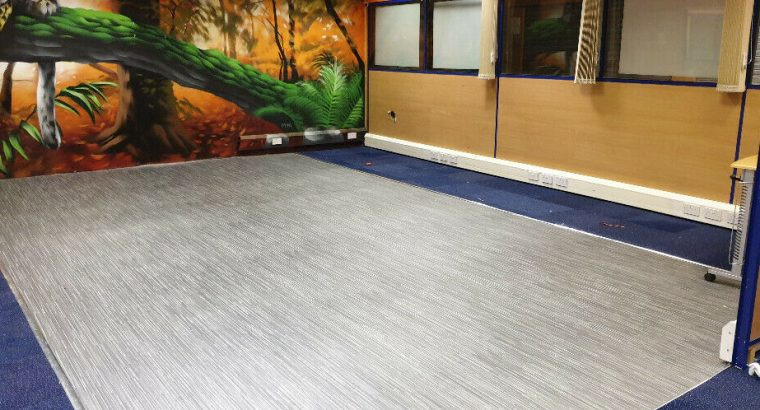 community classes space available