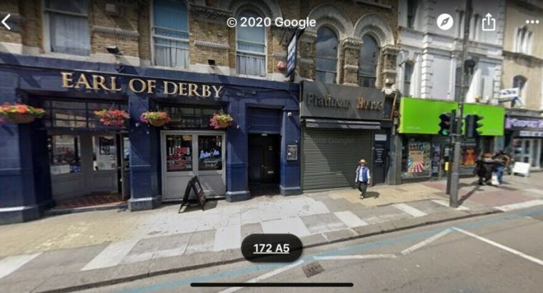 GOOD RETAIL SHOP FOR SALE Kilburn high road £30