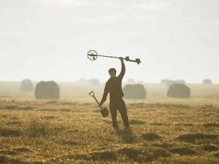Metal Detecting Land/Permissions wanted