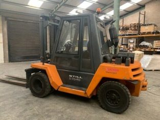 Forklift – Still 70-80 – Excellent Condition Fork