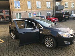 Vauxhall Astra (2011) 2.0 CDTi Elite Auto 5dr
