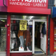 Shop to let £320 pw
