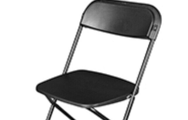 Cheapest chairs and tables hire in London