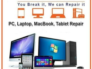 Computer and Mobile Phone Home Repair Service