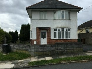 3 BED DETACHED HOUSE CROWNHILL PLYMOUTH