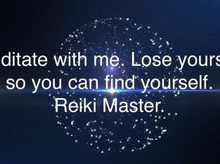 Reiki, Life, Health and Relationship Coaching