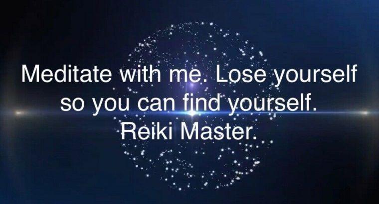 Reiki, Life, Health and Relationship Coaching