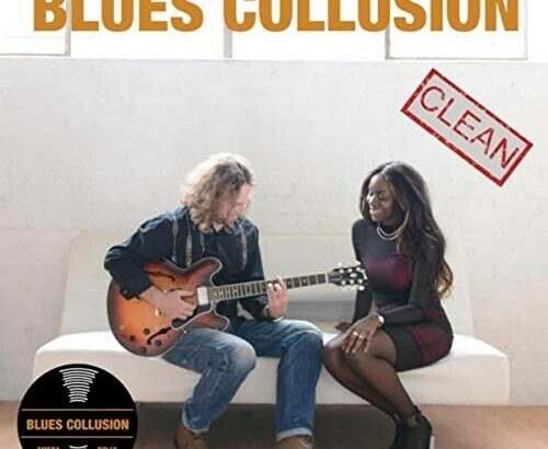 Blues Collusion are looking for a DRUMMER