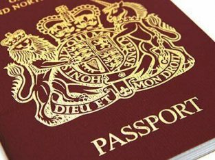 Immigration Spouse Extensions/Nationaility App