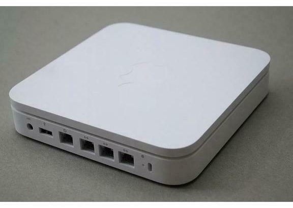 Apple Airport Extreme Base Model A1408