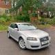 Audi for swaps