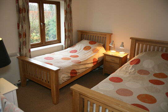 Garden Cottage – Holiday Cottage – £80.00 per night